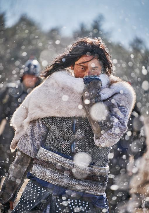 Sin-gwa ham-kke: In-gwa yeon (2018)