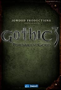 Primary photo for Gothic 3: Forsaken Gods
