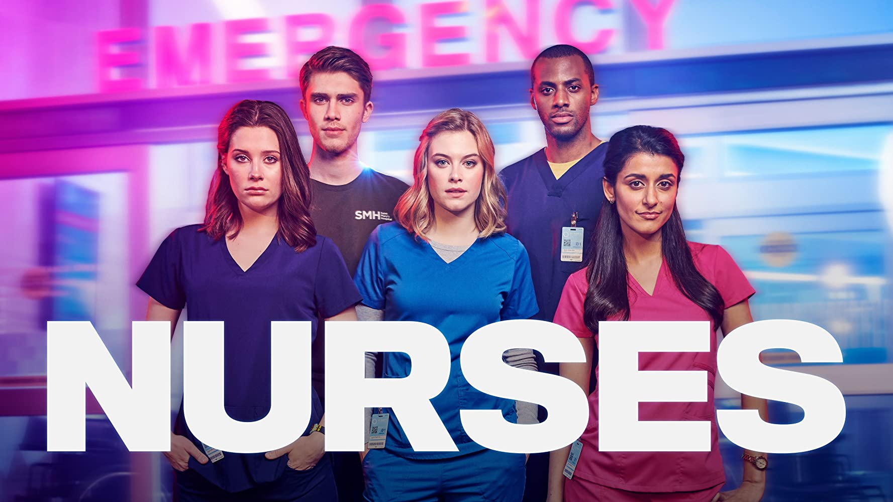 Nurses (2019) Serial Online Subtitrat in Romana in HD 1080p