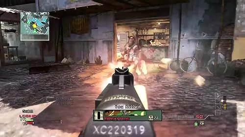 Call Of Duty: Modern Warfare 3 (Collection 4 Dlc)