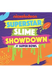 Superstar Slime Showdown at Super Bowl 2018