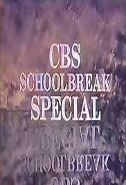 CBS Schoolbreak Special Poster