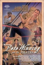 Pete Winning and the Pirates