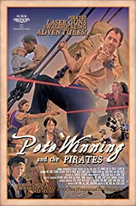 Movies ready to watch Pete Winning and the Pirates [2K]