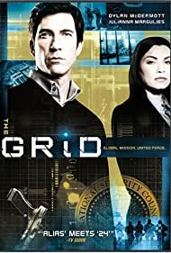 Julianna Margulies and Dylan McDermott in The Grid (2004)