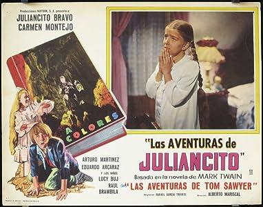 Las aventuras de Juliancito