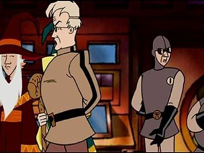 Miralo películas Shaggy & Scooby-Doo Get a Clue!: Uncle Albert Alert  [mts] [720pixels]