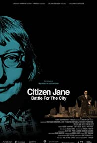 Primary photo for Citizen Jane: Battle for the City