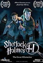 Sherlock Holmes 4D