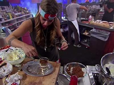 Movies clip download Iron Chef USA Holiday Battle by [1280x960]