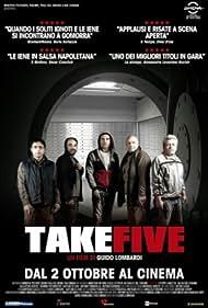 Take Five (2013)