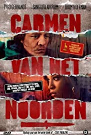 Carmen of the North Poster