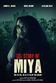 The Story of Miya (2015)
