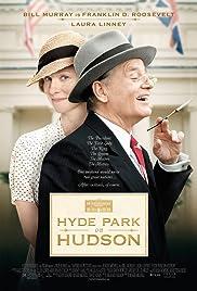 Hyde Park on Hudson (2012) 720p