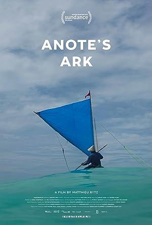 Where to stream Anote's Ark