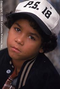 Primary photo for Jean-Luke Figueroa