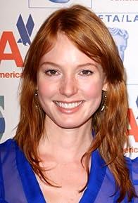 Primary photo for Alicia Morton