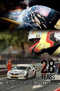 Beste filmer nettsteder nedlasting 28 Years: The Return of Legal Street Racing  [HDR] [1280x720p] by Russell Dixon