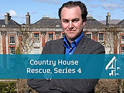 Regarder la vitesse movie2k Country House Rescue: Pen-Y-Lan Hall by James Harrison [iTunes] [480i]