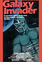 Primary image for The Galaxy Invader