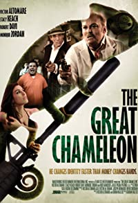 Primary photo for The Great Chameleon
