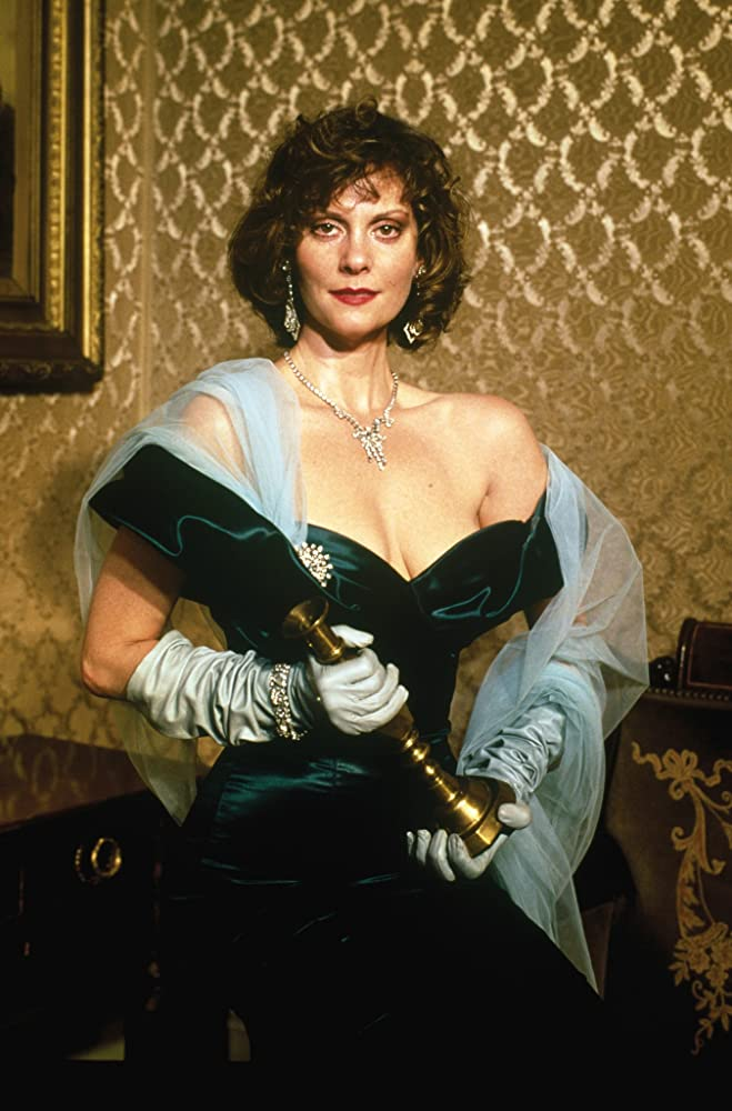 Lesley Ann Warren in Clue (1985)