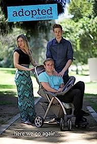 Adopted (2013) Poster - TV Show Forum, Cast, Reviews