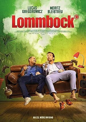 فيلم Lommbock مترجم
