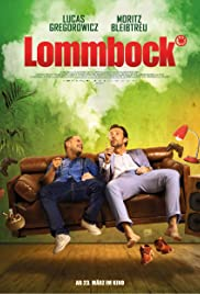 Lommbock (2017) Poster - Movie Forum, Cast, Reviews