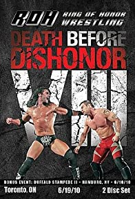 Primary photo for Death Before Dishonor VIII