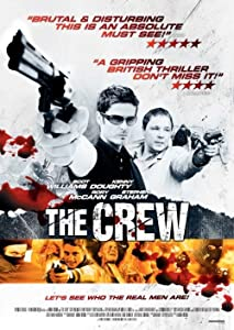 Watch dvd movies psp The Crew UK [WEBRip]