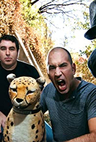 Primary photo for Alien Ant Farm