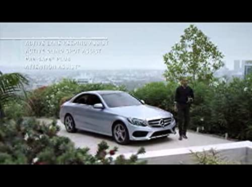 Donnell Turner Merceds Benz Commercial