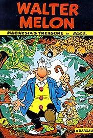 Walter Melon Poster