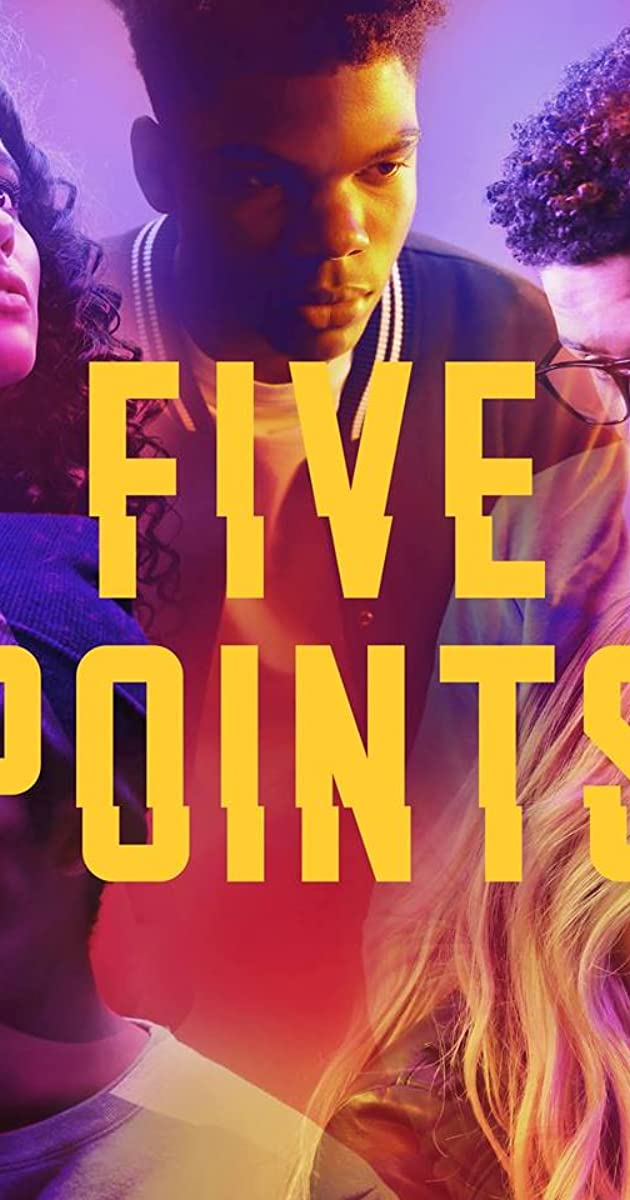 Download Five Points or watch streaming online complete episodes of  Season 2 in HD 720p 1080p using torrent