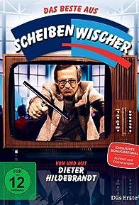 Primary photo for Scheibenwischer