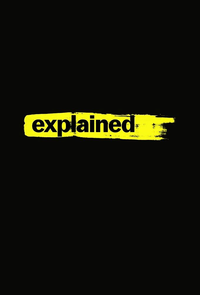 EXPLAINED (1 Sezonas)