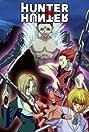 Hunter X Hunter OVA (2002) Poster