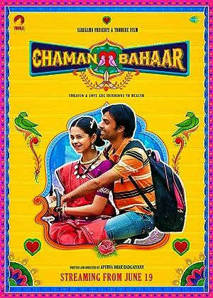 Download Chaman Bahar (2020) Hindi Movie 720p | 480p NF WebRip 900MB | 350MB