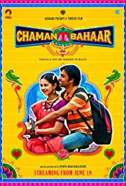 Chaman Bahaar (2020) Hindi 720p BluRay x264 AC3 5.1