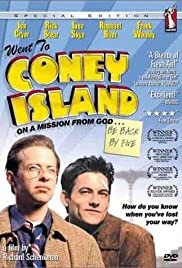 Went to Coney Island on a Mission from God... Be Back by Five (1998) Poster - Movie Forum, Cast, Reviews