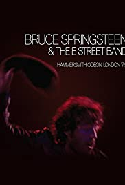 Bruce Springsteen & The E Street Band - Hammersmith 75 (1975)