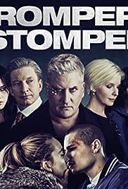 Romper Stomper Poster