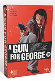 A Gun for George Poster