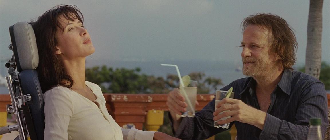 Софи марсо и кристофер ламберт фото