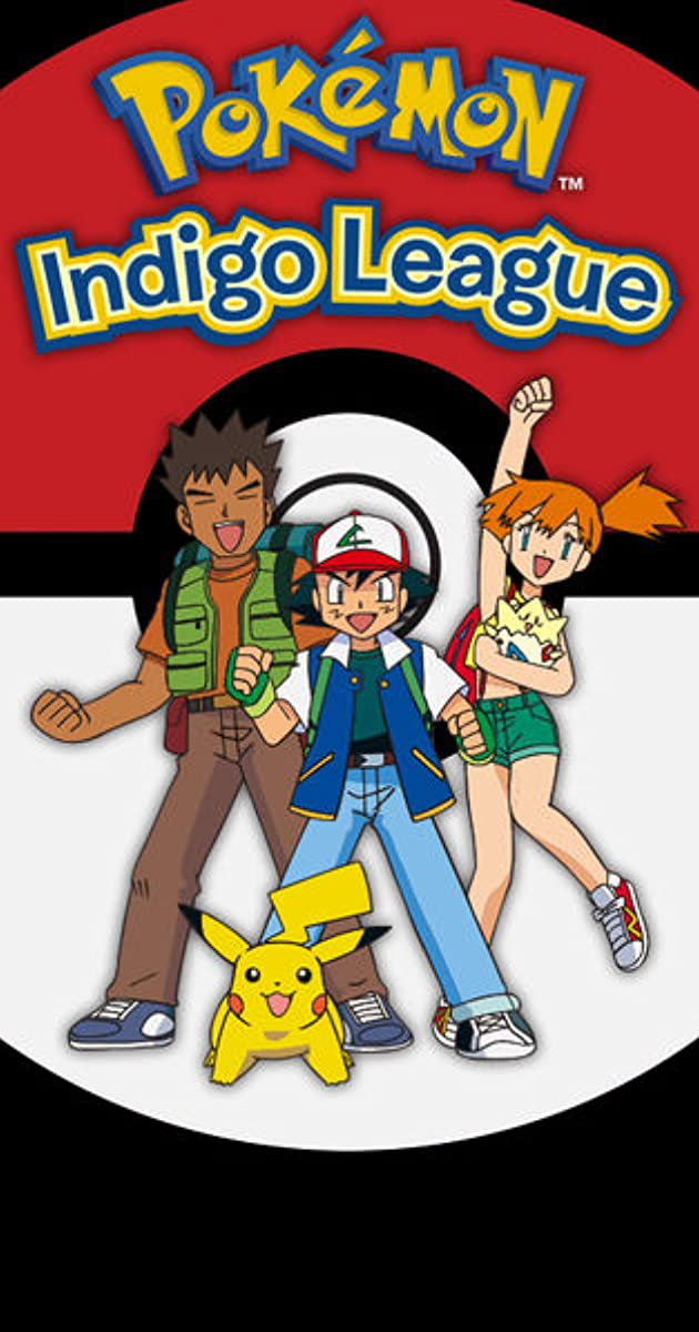Pokemon Tv Series 1997 Imdb