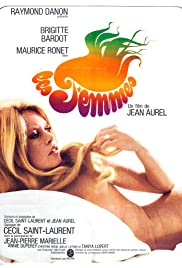 Les femmes (1969) Poster - Movie Forum, Cast, Reviews