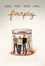 Fourplay (2018) 720p