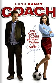 Liane Balaban and Hugh Dancy in Coach (2010)