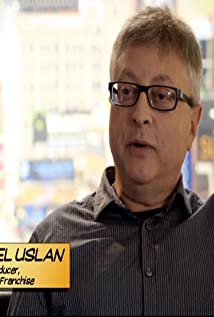 Michael E. Uslan Picture